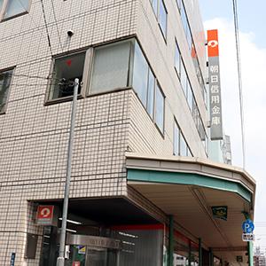 (株)ライフコーポレーション 浅草店